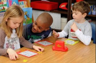 Πραγματολογικές Δεξιότητες στα παιδιά