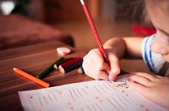 Δυσγραφία και η βοήθεια μέσα στην τάξη